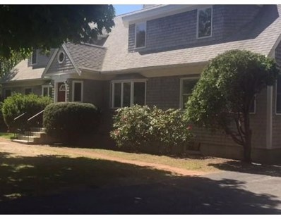 43 Headwaters Drive UNIT 0, Yarmouth, MA 02673 - #: 72509894