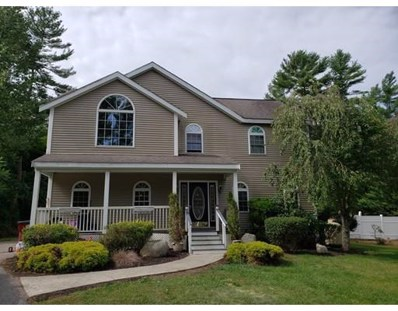 32 France St, Middleboro, MA 02346 - #: 72509904