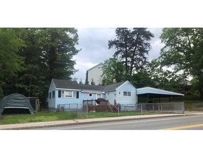 1086 Varnum Ave, Lowell, MA 01854 - #: 72509915