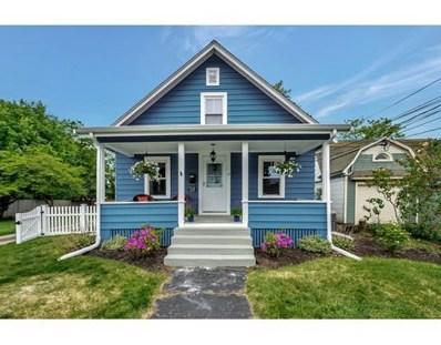28 Dyer Street, Framingham, MA 01702 - #: 72509924