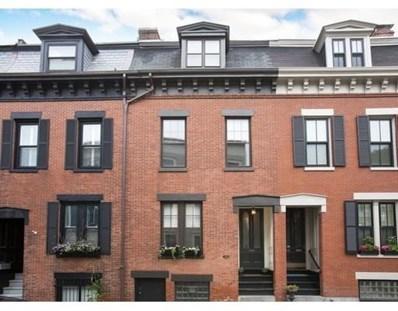 19 Cross Street, Boston, MA 02129 - #: 72509926