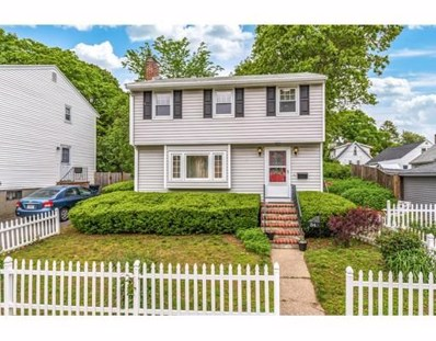 34 Goodway Rd, Boston, MA 02130 - #: 72509941
