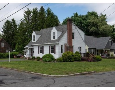 1 Louise Ave, Easthampton, MA 01027 - #: 72509968