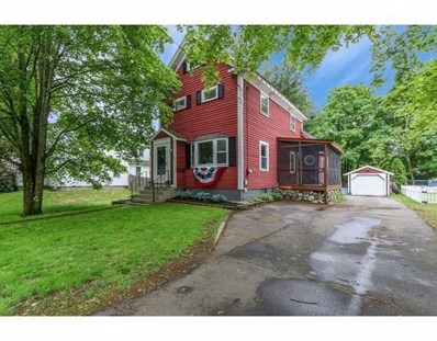 53 Pleasant St, Medfield, MA 02052 - #: 72509977