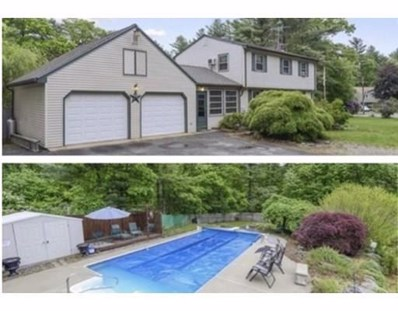 11 Wing Ave, Freetown, MA 02702 - #: 72510000