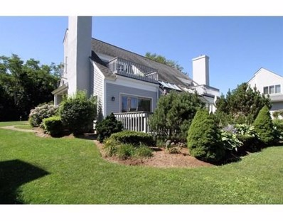 4 Spicebush Terrace UNIT 4, Brewster, MA 02631 - #: 72510002