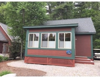 34 Whispering Pines Rd UNIT 34, Westford, MA 01886 - #: 72510045