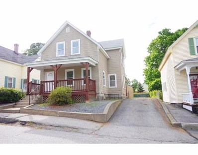 49 Tolman Ave, Lowell, MA 01854 - #: 72510076