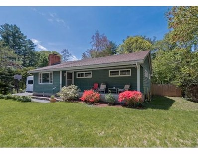 4 Oakland Road, North Reading, MA 01864 - #: 72510081
