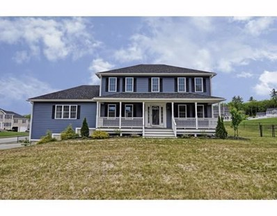 6 Colleens Way, Holden, MA 01520 - #: 72510097