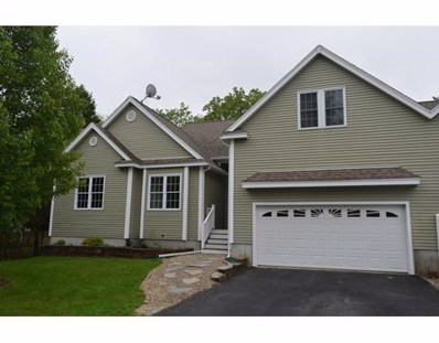 6 Dock Lane UNIT B, Salisbury, MA 01952 - #: 72510122