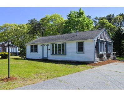 82 Evergreen St, Yarmouth, MA 02664 - #: 72510136
