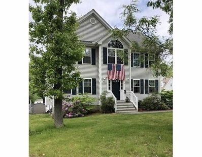4 Dean Dr, Lowell, MA 01854 - #: 72510179