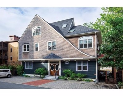 447 Washington St UNIT 4, Brookline, MA 02446 - #: 72510186