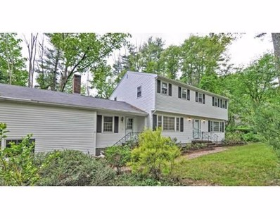 22 Noon Hill Avenue, Norfolk, MA 02056 - #: 72510338