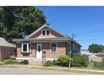 209 Emery Avenue, Lowell, MA 01854 - #: 72510357