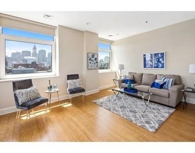 300 Commercial Street UNIT 604, Boston, MA 02109 - #: 72510369
