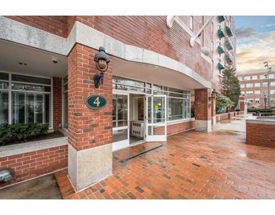 4 Canal Park UNIT 608, Cambridge, MA 02141 - #: 72510375