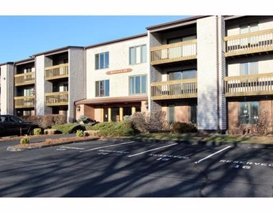 36 Old Colony Way UNIT 3, Orleans, MA 02653 - #: 72510394