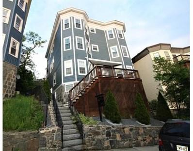 7 Rowell Street UNIT 2, Boston, MA 02125 - #: 72510403
