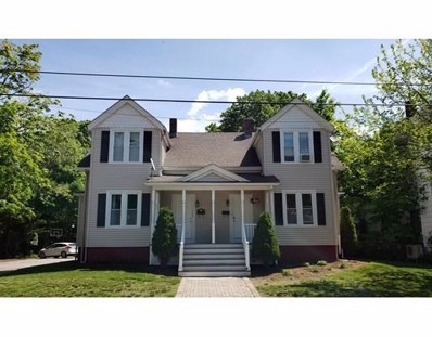 178 Smith St UNIT 178, North Attleboro, MA 02760 - #: 72510405