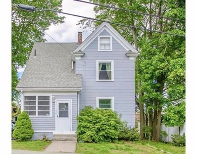 139 Federal Ave, Quincy, MA 02169 - #: 72510411
