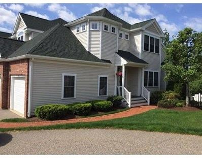 16 Indian Woods Way UNIT 16, Canton, MA 02021 - #: 72510442