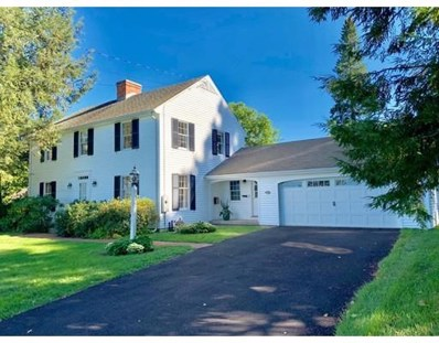 35 Station Rd, Amherst, MA 01002 - #: 72510468