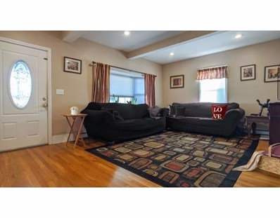15 Glover St, New Bedford, MA 02740 - #: 72510476