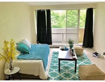 29 Concord Ave UNIT 604, Cambridge, MA 02138 - #: 72510492
