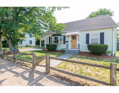 118 Roberts St, Quincy, MA 02169 - #: 72510524