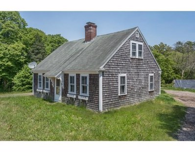337 South Main St, Barnstable, MA 02632 - #: 72510533