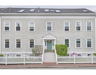 134 High St UNIT 1, Newburyport, MA 01950 - #: 72510538