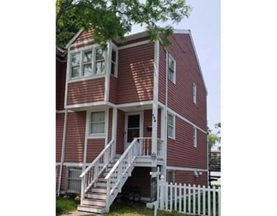 108 Ellington St UNIT 108, Boston, MA 02121 - #: 72510550