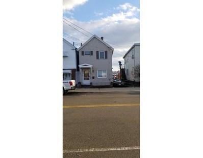 285 Chelsea Street, Everett, MA 02149 - #: 72510669