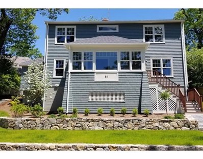 50 Green St, Needham, MA 02492 - #: 72510704