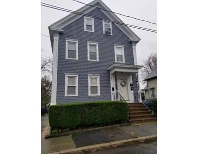 7 Waverly St. UNIT 2, New Bedford, MA 02740 - #: 72510709