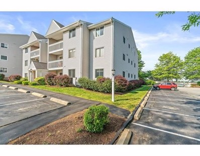 15 Bower Rd UNIT A11, Quincy, MA 02169 - #: 72510733