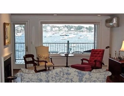 147 Front St UNIT 6, Marblehead, MA 01945 - #: 72510752