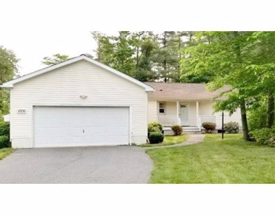 1006 Crystal Way, Middleboro, MA 02346 - #: 72510817