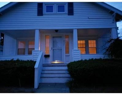 257 Hillberg Ave, Brockton, MA 02301 - #: 72510833