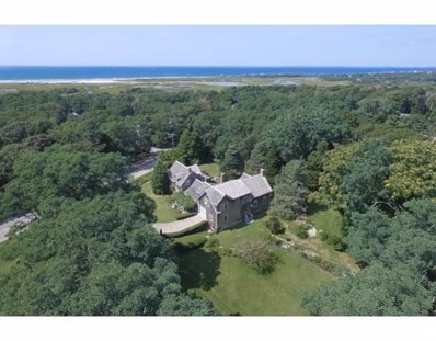275 West Falmouth Highway, Falmouth, MA 02540 - #: 72510866
