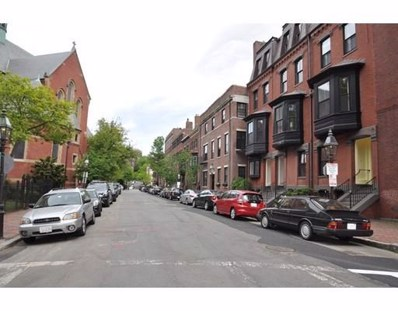 160 Mt Vernon St, Boston, MA 02108 - #: 72510873