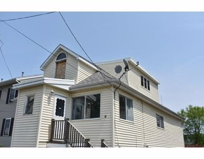 68 Arcadia Street, Revere, MA 02151 - #: 72511003