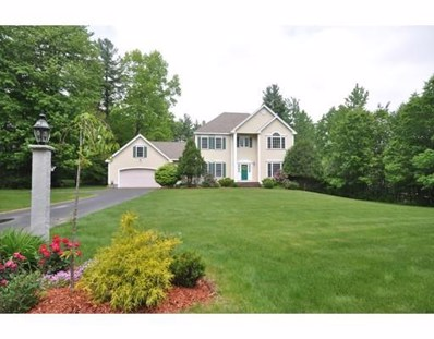 6 True Bean Way, Westford, MA 01886 - #: 72511017