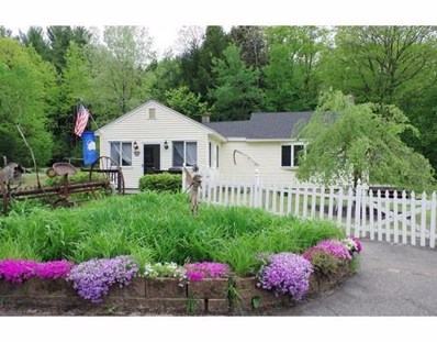 6 Brooks Village Rd, Templeton, MA 01468 - #: 72511033
