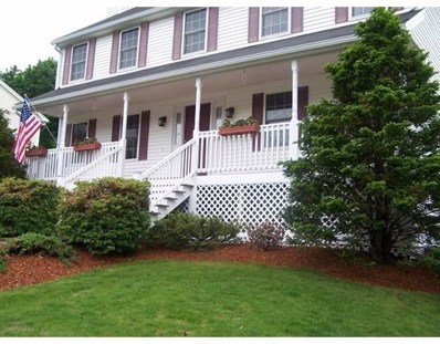 3 Hilltop Dr, Peabody, MA 01960 - #: 72511036