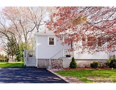 42 Bartlett Ave, Lexington, MA 02420 - #: 72511046