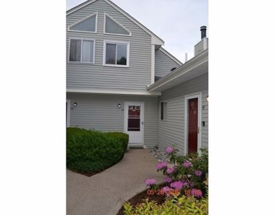 213 Lake Street UNIT 58, Weymouth, MA 02189 - #: 72511059