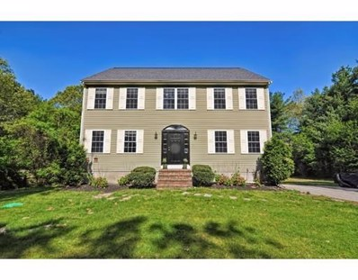 126 Bay Rd, Norton, MA 02766 - #: 72511079
